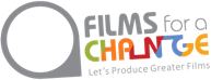 films for a cahnge logo