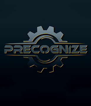 Precognize -סרט תדמית מוצר (Industry 4.0))