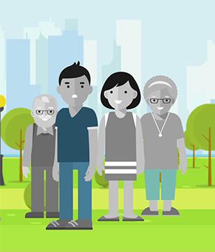 פרוייקט מגן חיים משרד הבריאות – בידוד מגע)