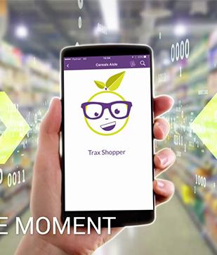 TRAX-סרט תדמית מוצר גיוס משקיעים