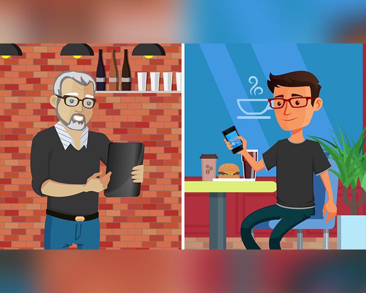 Seemepay – Recruiting investors movie