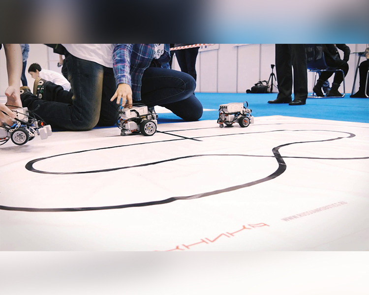Intelitec -לימוד רובוטים