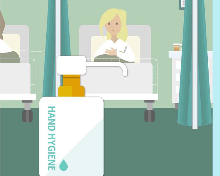 פרוייקט מגן חיים משרד הבריאות – סרט הדרכה בקטריות