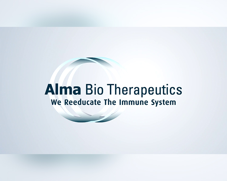 Alma Bio Therapeutics – Promotional  & and recruitment of investors video