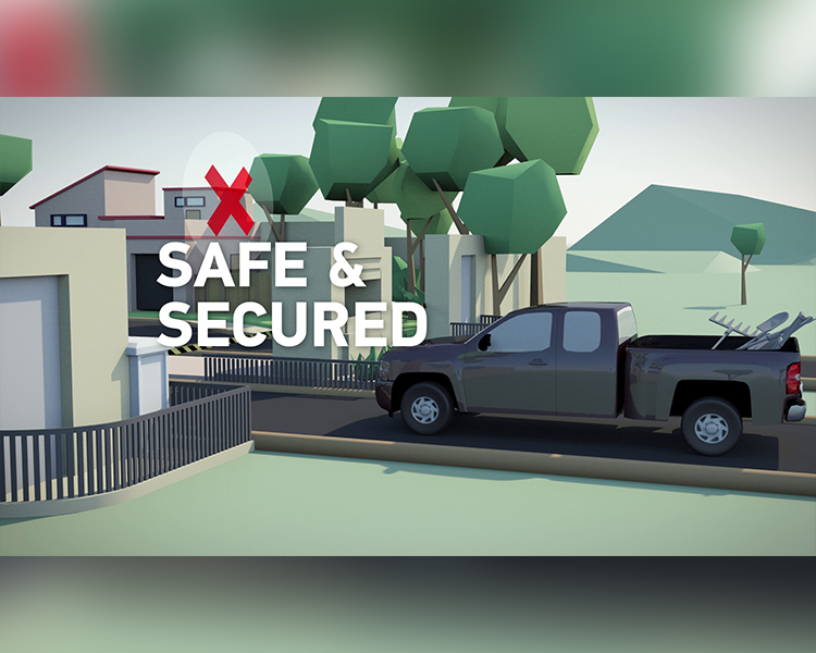 Sela Security-Marketing & Product video