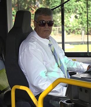 דן ועמותת נגישות ישראל – הדרכת נגישות בתחבורה הציבורית)