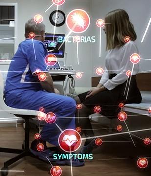 Biognostica- סרט תדמית מוצר תוכנה בתחום הרפואה
