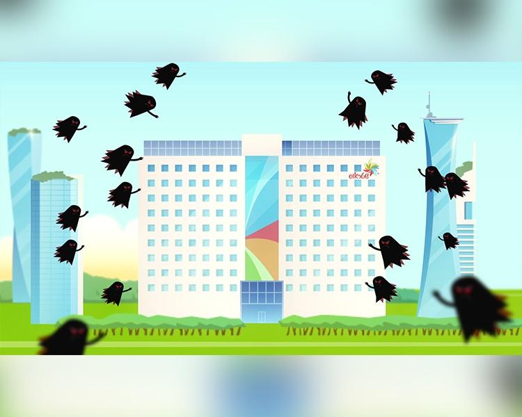 שטראוס- סרט פנים ארגוני להטמעת מערכת הפעלה חדשה
