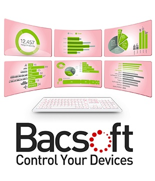 Bacsoft – Corporate Video | סרט תדמית)