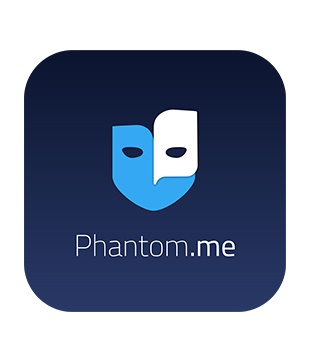 Phantom.Me – Marketing animation film for a startup company