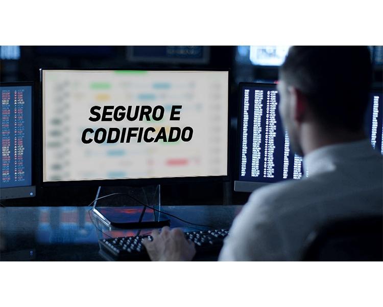 סרט תדמית לחברת טראקנט בשפה הפורטוגזית