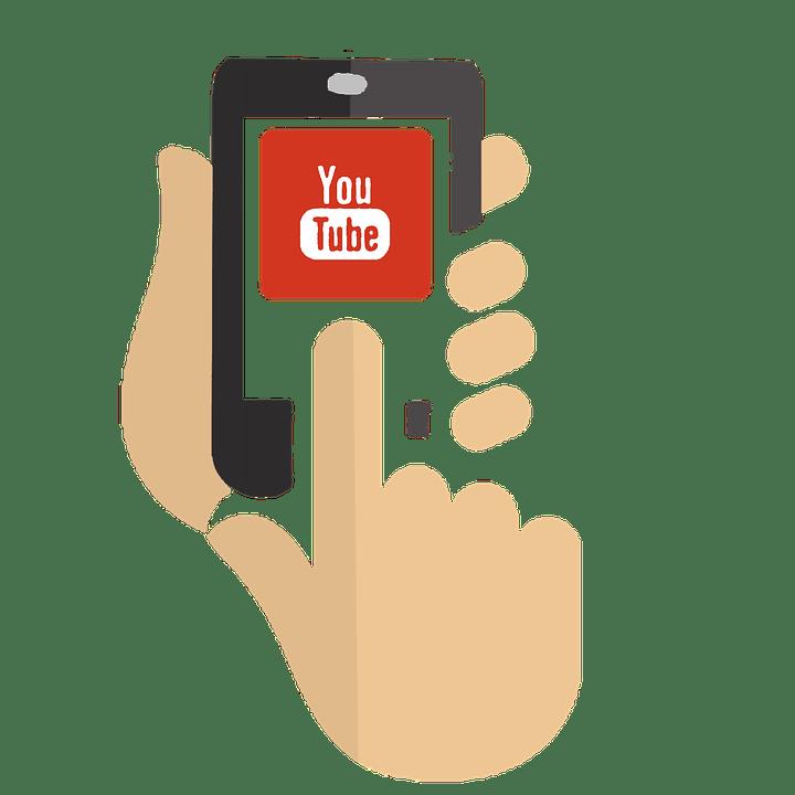 מודעות YOUTUBE לקמפיין וידאו