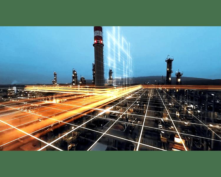 סרט תדמית באנגלית למוצר תכנה של siemens לתעשיית הדפסת חלקים בתלת מימד