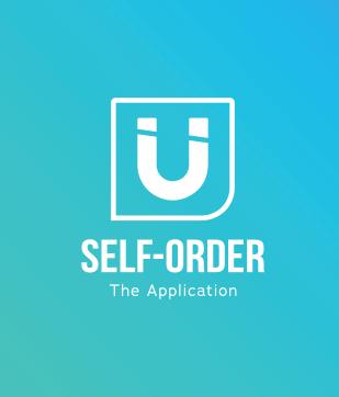 """סרט תדמית מוצר לאפליקציית """"Self Order"""" B2B"""