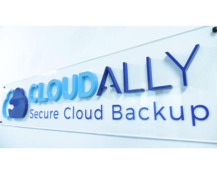 סרטון תדמית ראיונות עם לקוחות ואנשי החברה cloudally